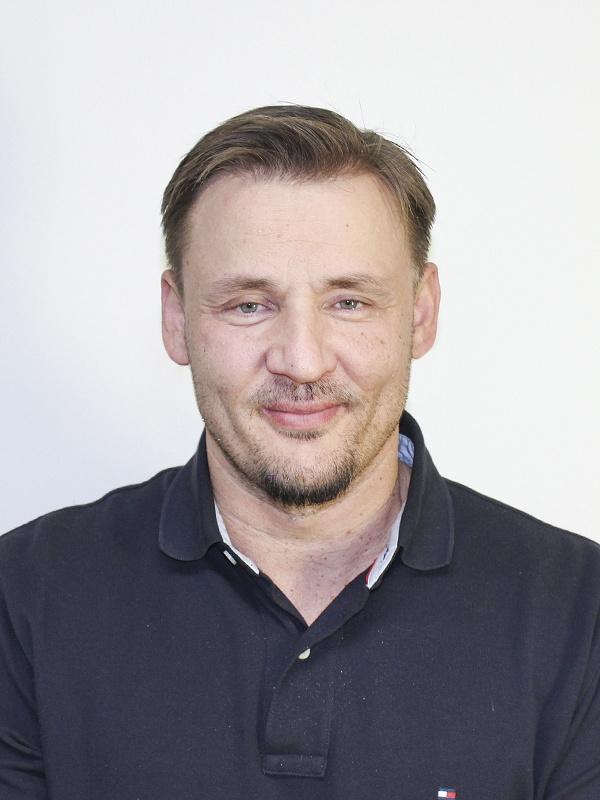 Janne Pasanen
