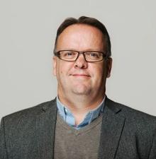 Jyrki Mäkinen / kehityspäällikkö