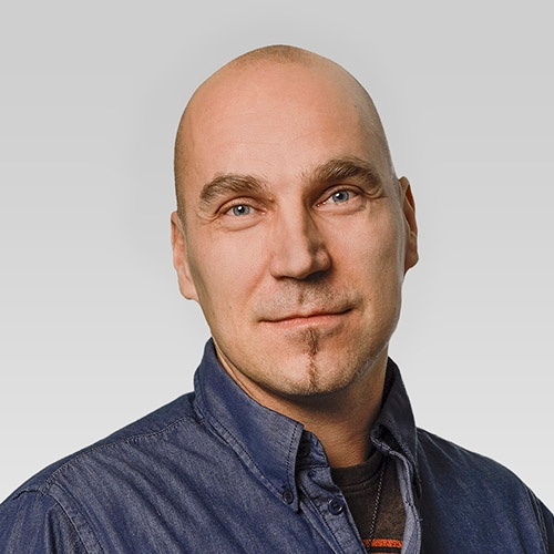 Jukka Väänänen