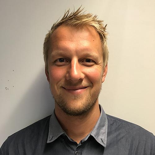 Mathias Lindström
