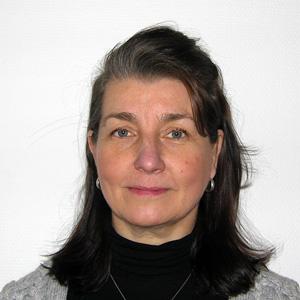 Anne Wrang