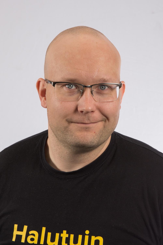 Juha Kokkonen
