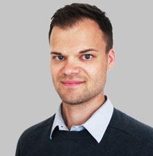 Joakim Sjöström