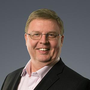 Markku Korhonen / Tuotepäällikkö